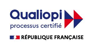 Processus certifié Qualiopi