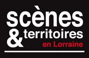 Scènes Et Territoires En Lorraine