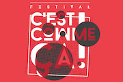 Festival C'est Comme Ça