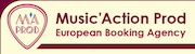 Music' Action Production