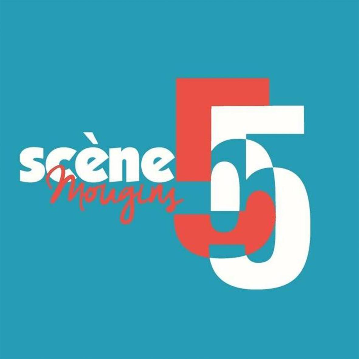 Scène 55 – Ville de Mougins