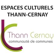 Espaces Culturels Thann-Cernay