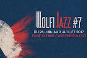 Wolfi Jazz Festival